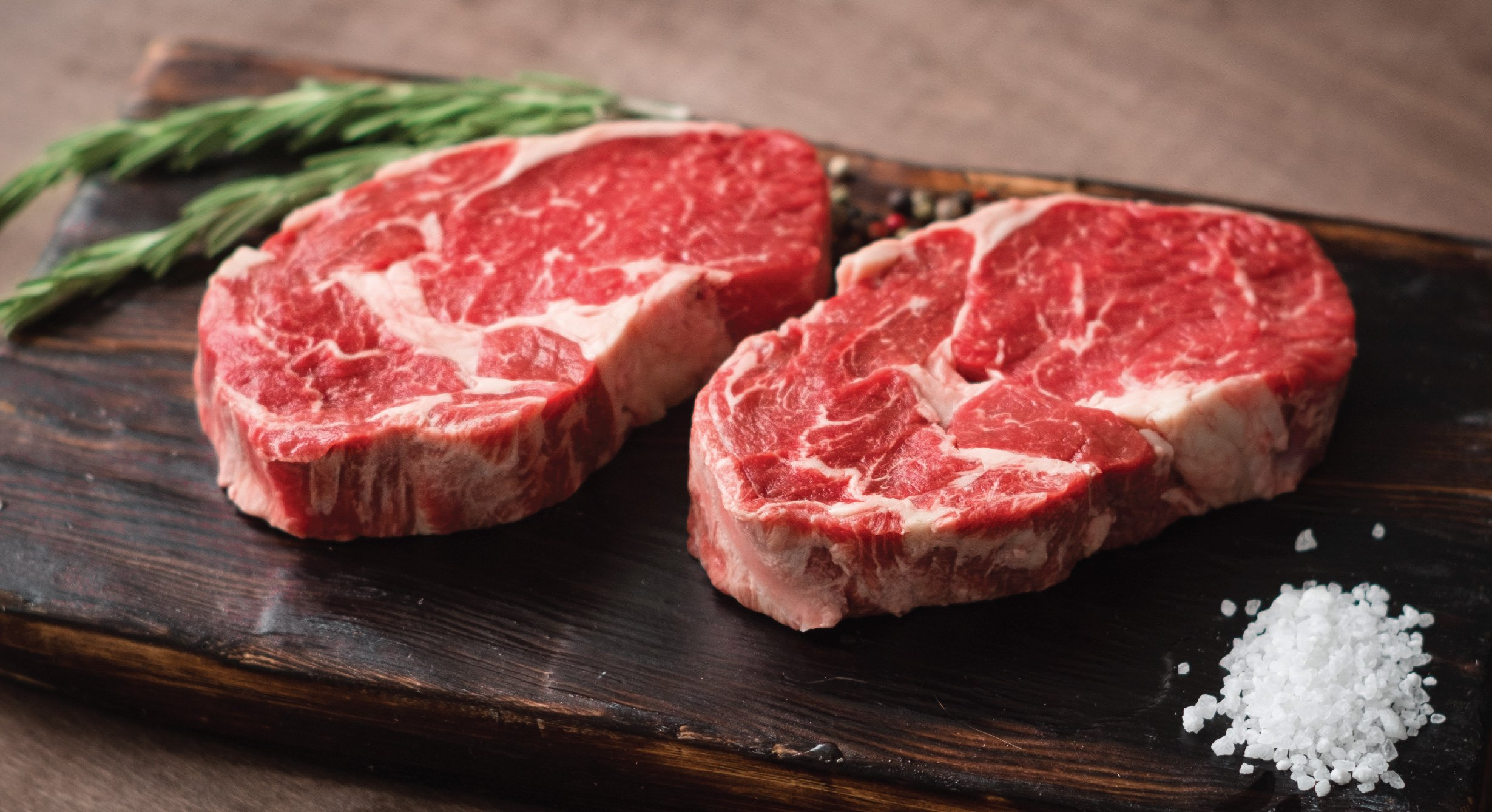 Danh mục thịt bò
